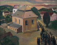 Gedanken an Juden aus Szczebrzeszyn